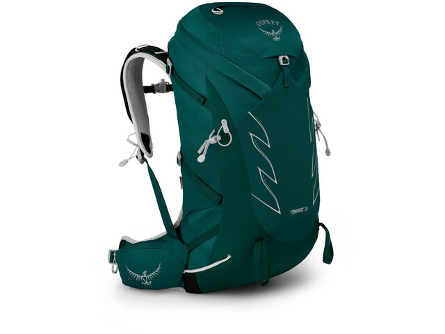 Osprey Tempest 34 Backpack Women, groen